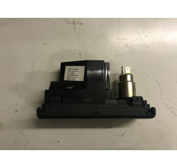 Discovery 3/Range Rover Sport AUX Connection and Power Socket